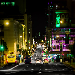 Edward St, Brisbane City