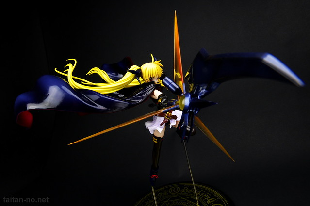 [ALTER] Fate Testarossa -PHANTOM MINDS- Magical Girl Lyrical Nanoha The Movie 1st-DSC_1742