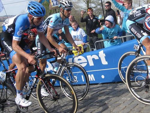Ronde van Vlaanderen - Boonen