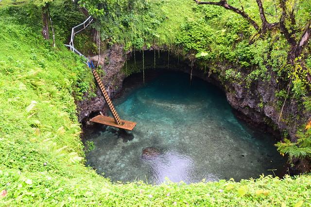 10 maravillas naturales por accidente (Parte 2) - Viajes ...