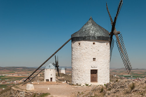 españa windmill spain nikon europe windmills espana april 2012 d300 consuegra 1755mm castillelamancha