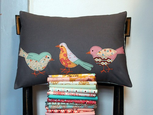 Featured Nest: Maureen Cracknell Handmade