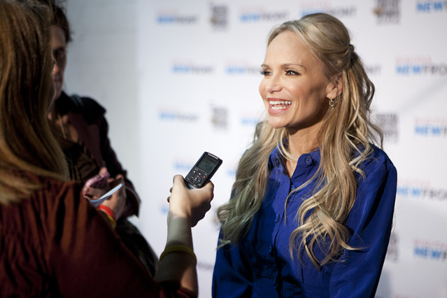 Header of Kristin Chenoweth
