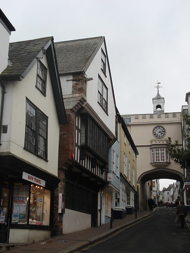 Totnes Fore St