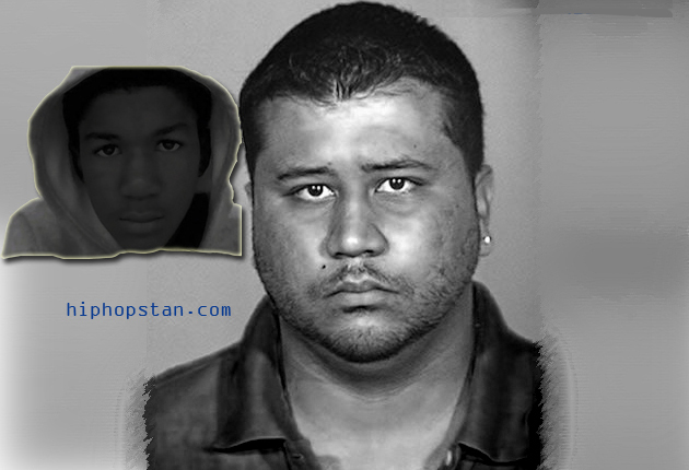 George-Zimmerman