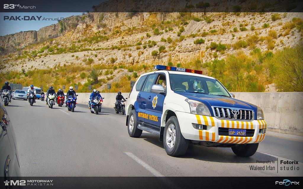 Fotorix Waleed - 23rd March 2012 BikerBoyz Gathering on M2 Motorway with Protocol - 7017446537 0679129cb2 b