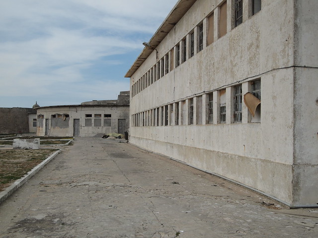 Peniche Prison
