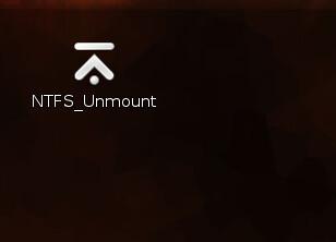 ntfs-3g FUSE unmount