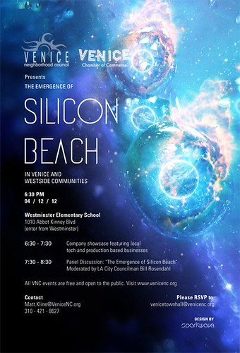 Silicon Beach VNC