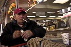 Italian Market - Philadelphia - April, 2012
