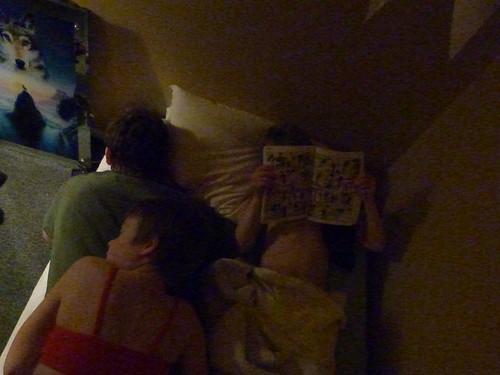 Sleep-Pile