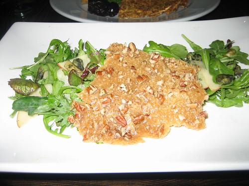IMG_4468 Pure Food Salad With Flash