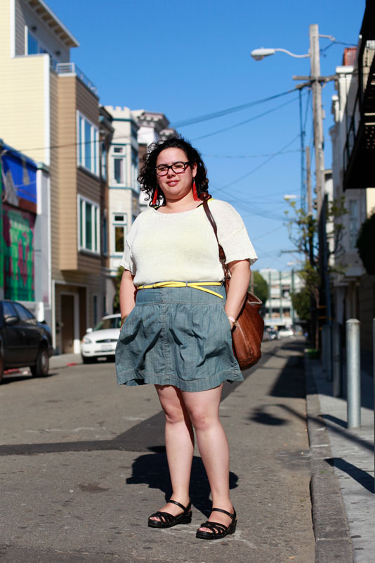 aliciaval san francisco street fashion style