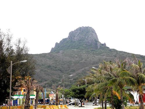 Kenting Rock