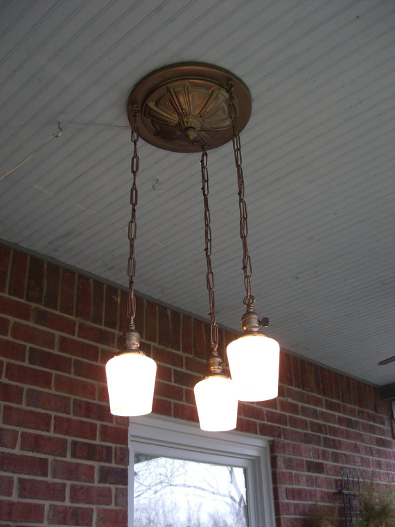 victorian pan light 3 shades