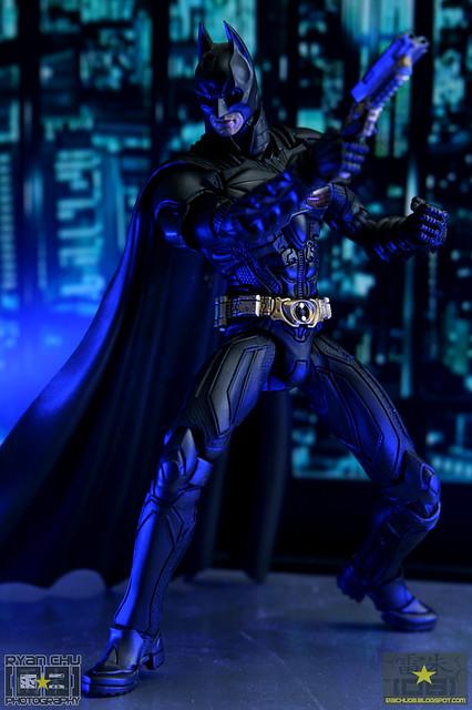 Bahala na si Batman