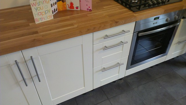 Wooden Kitchen Work Tops Where From Singletrack Forum