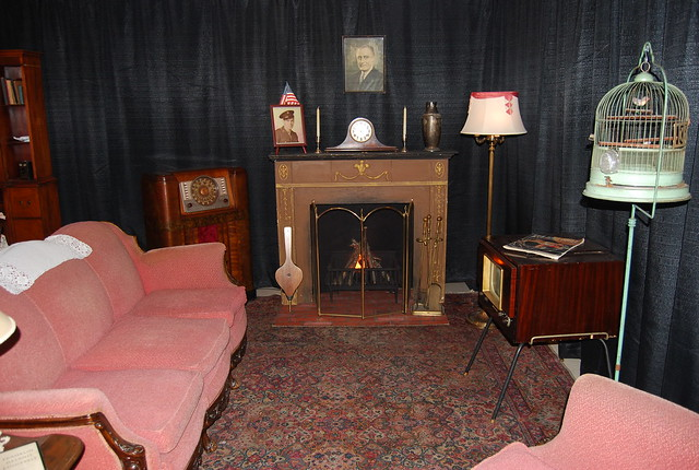 Photo for Living room 1940