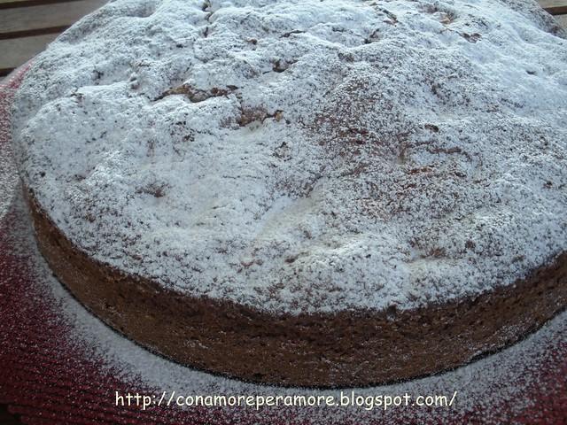 torta Padre Pio
