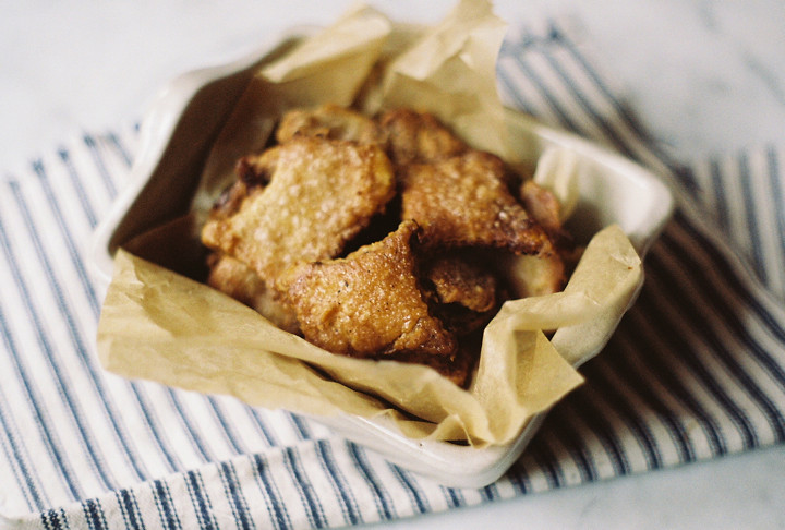 "Pie Crust ""Cookies"""