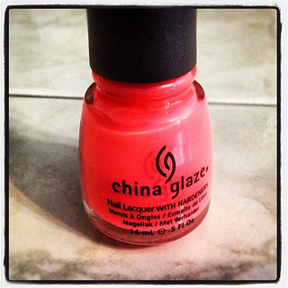 Flip Flop Fantasy by China Glaze