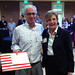 Jonathan Auerbach and Donna Hamilton