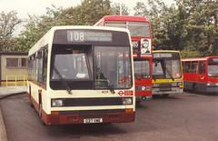Kentish Bus.