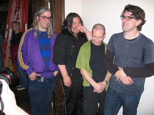 """""""Deep Wound Reunion"""" 2004"""