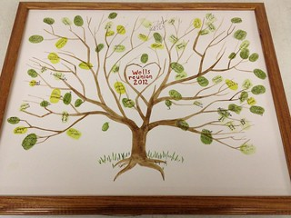 wells family reunion tree