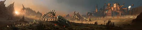 Diablo 3 nemokamai! Starter Edition