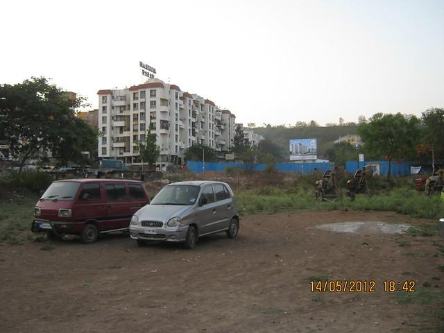 Motiram Nagar & Suyog Aura Warje - Visit Suyog Aura Warje Pune 411052