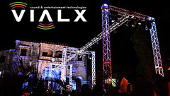 VIALX Sound & Entertainment Technologies