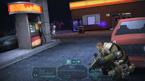 XCOM: Enemy Unknown Gets Release Date
