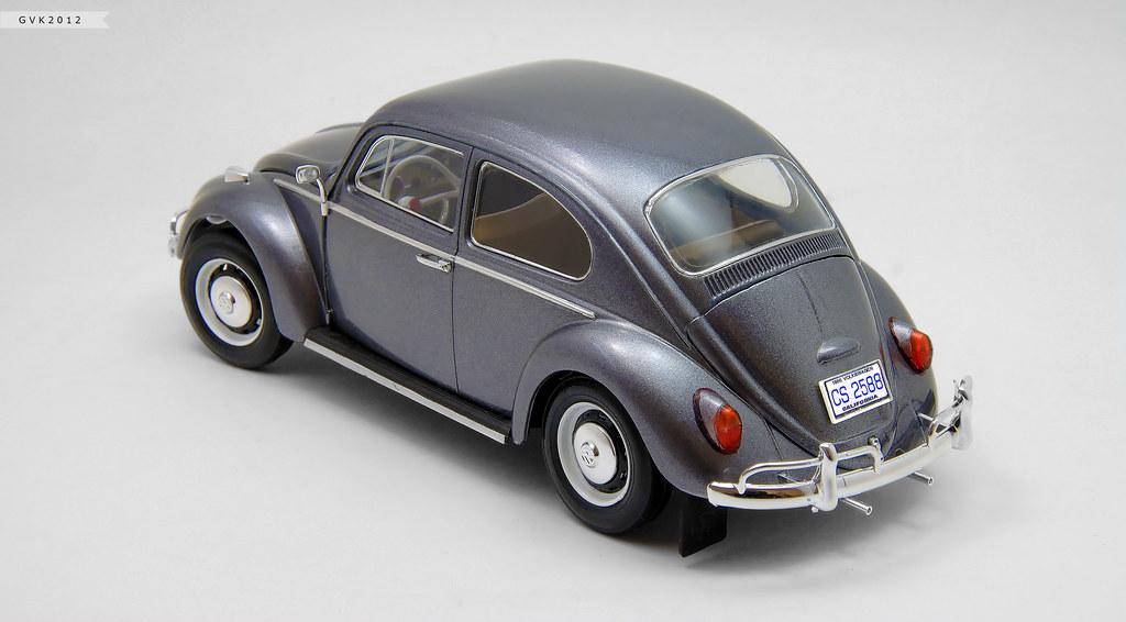 1966 Volkswagen Beetle 1300 7256195336_0380346004_b