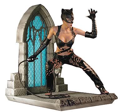 Halle Berry Catwoman Movie Character Figure Halle Berry Flickr