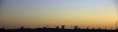 Horizon sur Canteleu