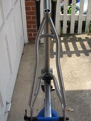 Ti rear curves