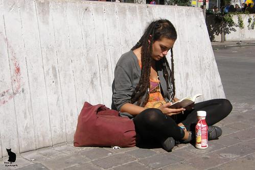 3-Lectora Pza Tirso de Molina