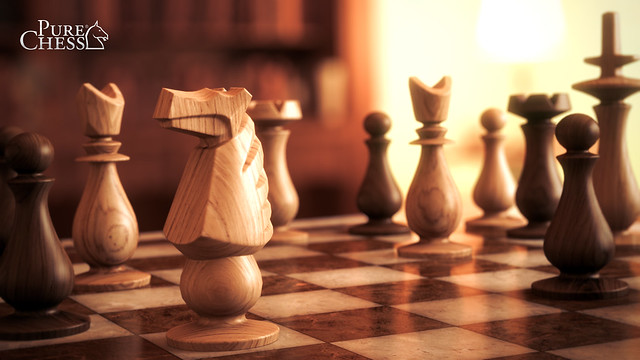 Pure Chess for PS3 and PS Vita
