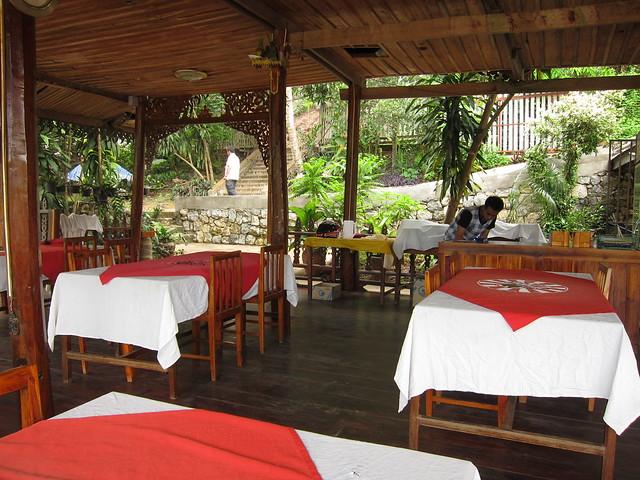 สวนอาหาร แคมคาน Khemkhane Food Garden