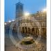 Fabriano: la Piazza del Comune (13923)