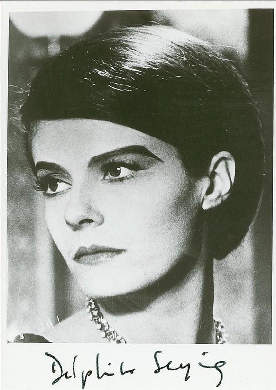 Delphine Seyrig