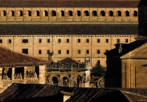Oda a Salamanca by eMecHe