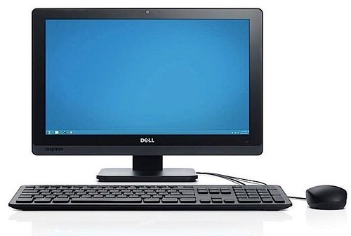 Dell Inspiron One 20