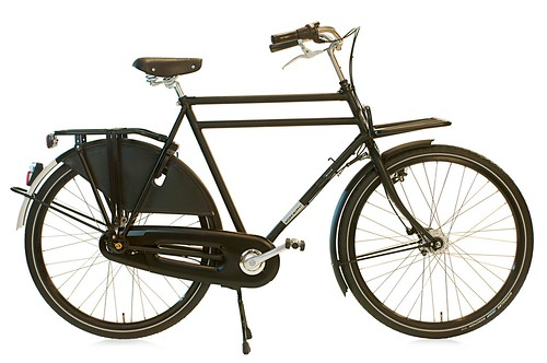 workcycles Dubbelbuis 65 GT-NR8D
