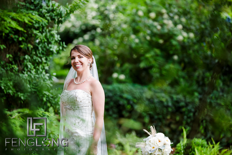 Bridal Session | Dunaway Gardens | Atlanta Wedding Photographer