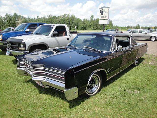 68 Chrysler 300 Flickr Photo Sharing