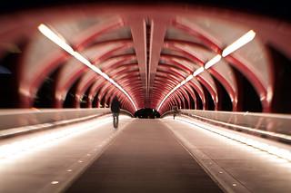 Peace Bridge Lensbaby