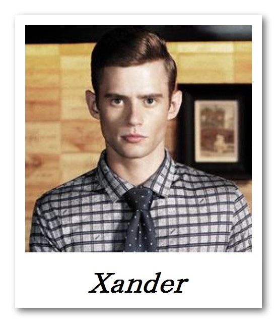 LOOP_Xander
