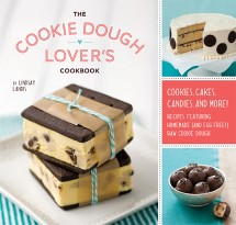 cookie dough lover's
